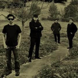 Pyrograph - Rock Band - United States, California