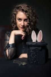 Natalia Villalonga-Stanton - Female Dancer - East of England