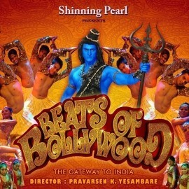 Beats Of Bollywood - Bollywood Dancer - India/Mumbai, Cyprus