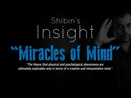 Mentalist Shibin - Mentalist / Mind Reader - Dubai, United Arab Emirates