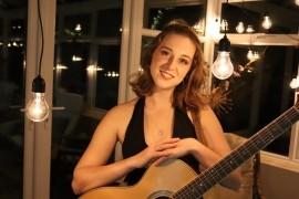Rachel Hill - Guitar Singer - Sherborne, South West