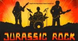 Jurassic Rock - Rock & Roll Band - Suffolk, East of England