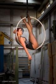 Stephanie Sky - Aerialist / Acrobat - Austria