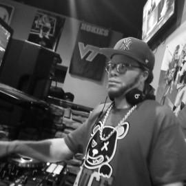 DJ RICE - Party DJ - Virginia Beach, Virginia
