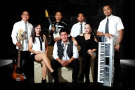 POWER JAM BAND - Function / Party Band -