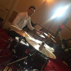 Dan Lewis - Drummer - Cardiff, Wales