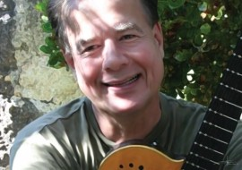 Dennis Zeppenfeldt - Guitar Singer - Aruba, Aruba