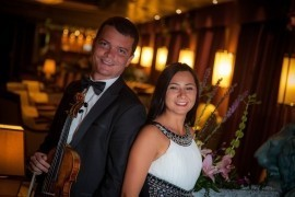 Classical Duo - Classical Duo - Satu- Mare, Romania