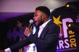 Nath Egan - Male Singer - Lagos, Nigeria
