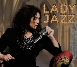 Lady Jazz  - Jazz Singer - Spain / Alicante, Spain
