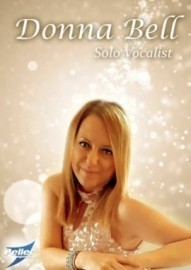 Donna Bell Female Vocalist - Female Singer - Sheffield, North of England