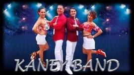 Kaney Band - Latin / Salsa Band -