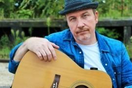 Steven Brown - Guitar Singer - Springfield, Missouri