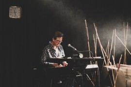 Mark Glentworth - Pianist / Singer - Lewisham, London