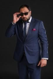 Fabio - Male Singer -