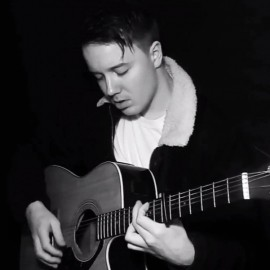 Thomas Christopher - Male Singer - Cheshire, North West England