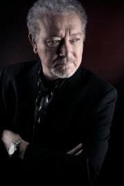 Martin Jarvis - Tom Jones Tribute Act - London