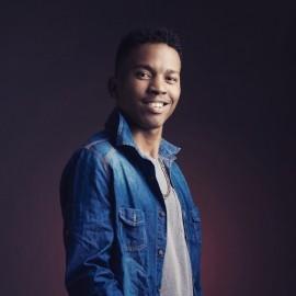 Rj Chambers - Male Singer -