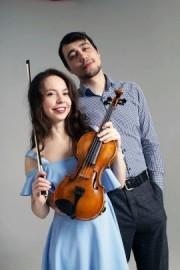 Alina Nagimova (Duo  - Classical Duo -