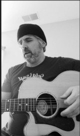 DARREN MCLAY - Male Singer - Toronto, Ontario