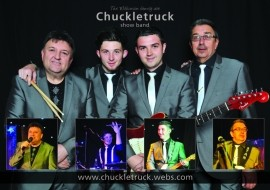 Chuckletruck Family Show Band - Other Comedy Act - Oxfordshire, South East