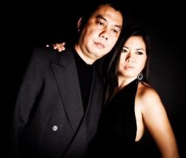 Sonny and Johanna Duo - Duo - Hong Kong