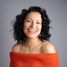 Mariza Brussolo - Clean Stand Up Comedian - Boca Raton, Florida