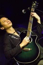 Soloist/Vocalist/Guitarist/Saxophonist  - Acoustic Guitarist / Vocalist - Metro Manila, Philippines