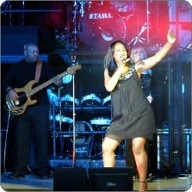 Nu Soul Generation - Soul / Motown Band - Birmingham, West Midlands