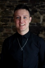 Aled Lloyd Rees - Male Singer - Swansea, Wales