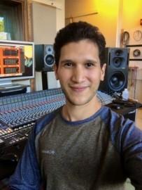 Andres Correa - Electric Guitarist - Medellin, Colombia