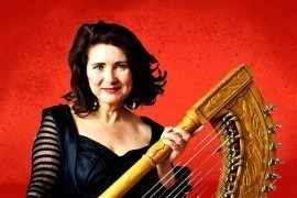 The Dangerous Harpist - Other Comedy Act - Belfast, Northern Ireland