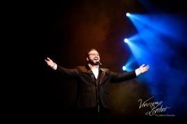 Vincenzo Lentini - Visual Artist ACT - Tenor - Opera Singer -