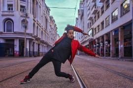 OUSSAMA  - Male Dancer - casablanca, Morocco