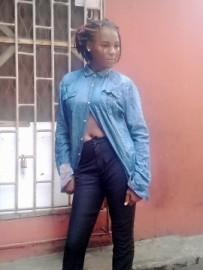 Tiana - Female Singer - Lagos, Nigeria
