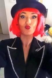 Giorgia - Female Singer - London