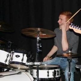 James Kempton - Drummer - Bedfordshire, East of England