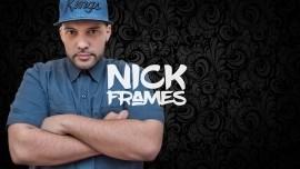 Nick Frames - Nightclub DJ - Bangkok, Thailand