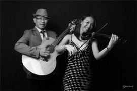 Willy & Maely Ann - Acoustic Band -