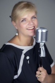 Anna Nightingale  - Other Tribute Act - Windsor, South East