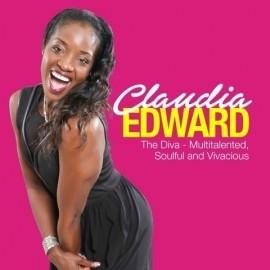 Claudia Edward  - Blues Band - Castries, Saint Lucia