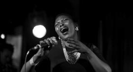 Sunda - Other Singer - South Africa, Eastern Cape