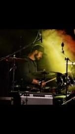 Alan martin - Drummer - North of England
