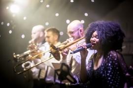 Pandora's Jukebox - Wedding Band - East Dulwich, London