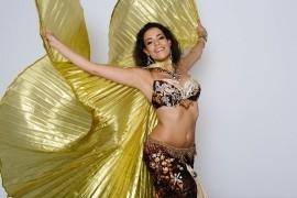Pavia the Bellydancer - Belly Dancer - Johannesburg, Gauteng