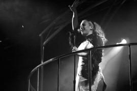Marina Simioni - Pianist / Singer - London