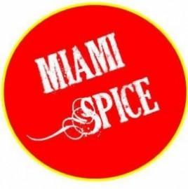 Miami Spice image