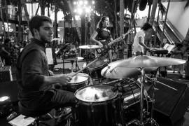 Chris Schreck - Drummer - Florida
