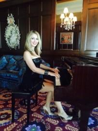 Hristiyana - Pianist / Keyboardist - Australia, New South Wales