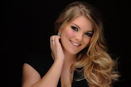Soprano - Jessica Thayer - Opera Singer - Nantwich, North of England